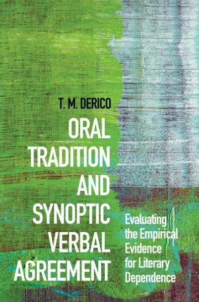Oral Tradition and Synoptic Problem